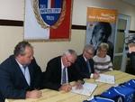 Umowa z Śląskim Bankiem Żywności
