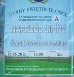 Derby cz. II  2015