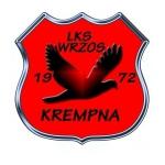 herb Wrzos Krempna