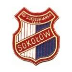 "herb ""Sokół"" Sokołów Młp"