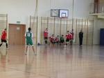 Mistrzostwa Powiatu LZS w halowej piłce nożnej chłopców 05.11.14r.