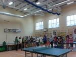 Tenis Stołowy Indywidualny - rejon 17.11.2014r.
