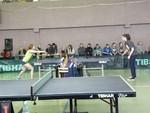 Tenis stołowy drużynowy - rejon 15.01.2015r. Zamość