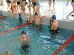 Pływanie - rejon 30.11.15r. Zamość