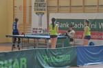 Drużynowy Tenis Stołowy - rejon 29.01.16r. Hrubieszów