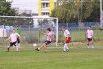 Lambada - LZS Choroszcz 18.09.2011 /mecz ligowy/