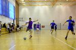 Turniej Halowy LZS /19.02.2011/