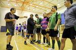 Turniej Halowy LZS /26.02.2012/