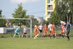 Lambada - Podlasiak Knyszyn /I runda PP - 11.08.2013/