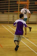 III Zimowy Turniej Futsalu o Puchar Burmistrza Choroszczy - 26.01.2009