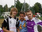 Mistrzostwa Polski HT Olsztyn - 29.08.2009