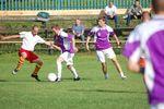 Lambada - Żółtki - 13.09.2009 /mecz ligowy/