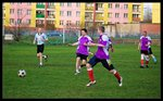 LZS Choroszcz - Lambada - 16.04.2009 /mecz towarzyski/