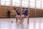 Liga Halowa w Łapach - 11.2009-03.2010
