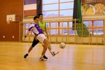 IV Zimowy Turniej Futsalu o Puchar Burmistrza Choroszczy - 02.02.2010