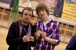 Turniej Halowy LZS 2010 - 13-14.03.2010