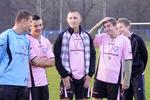 Lambada - Izbiszcze - 14.11.2010 /Finał Pucharu Ligi/