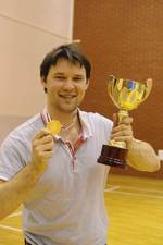 Turniej Halowy LZS - 19/20.03.2011