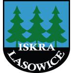herb TS ISKRA LASOWICE