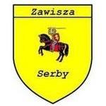 herb Zawisza Serby