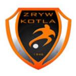 herb Zryw Kotla