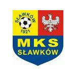 herb MKS Sławków