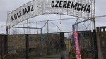 19.03.2017 Kolejarz Czeremcha - Granica Terespol 6-1(towarzyski)