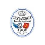 herb GKS Janovia Janów Podlaski