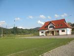 Stadion Pcimianki