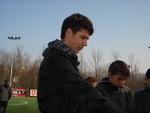 Turniej trampkarzy młodszych 24.03.2012