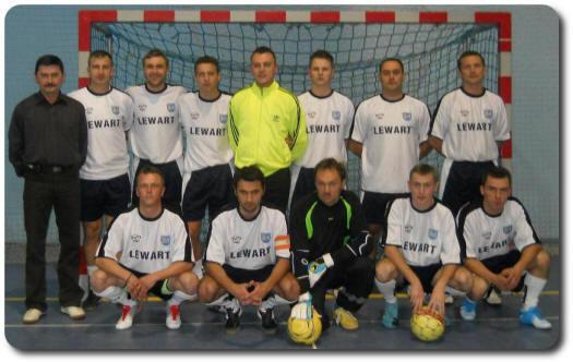 Lewart Company