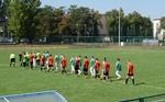 Czarni S-ec - Stadion Śląski 30.08.2015r.