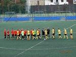 GKS Gieksa K-ce - Czarni S-ec  27.09.2015r.