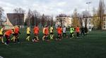 Czarni Sosnowiec - GKS Gieksa Katowice 14.11.2015r.