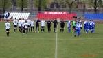 Czarni S-ec - Slavia Ruda Śląska 23.04.2017r.