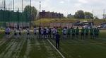 Czarni S-ec - Wyzwolenie Chorzów 14.05.2017