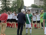 Czarni Sosnowiec - awans do I ligi