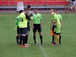 Czarni S-ec - Bytomski Sport 13.08.2017r.