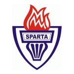 herb Sparta Szamotuły