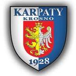 herb Karpaty MOSIR Krosno