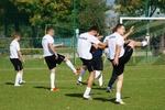 10 Kolejka. SHR - Polonia (2011.10.09)