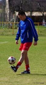 SHR - Spartak Deszczno (XX kolejka 2011.04.10)