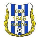 herb OKS Stomil Olsztyn