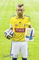 Radosław Bukacki