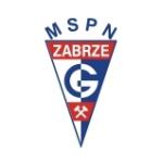 herb MSPN Górnik Zabrze