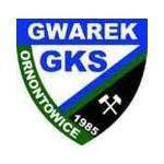 herb Gwarek Ornontowice