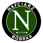 herb Nafciarz Bóbrka
