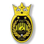 herb LKS Górki