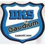 herb DKS Gaudium Zamo��