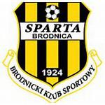 herb Sparta Brodnica
